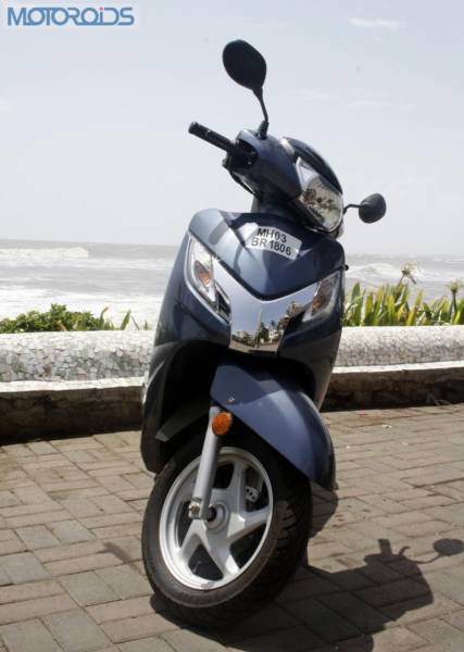 Activa 125 review (50)