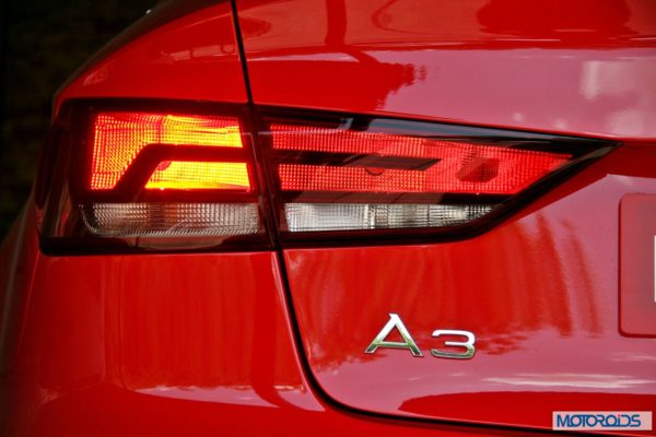 Audi A3 35 TDI India review