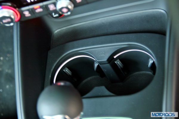 Audi A3 35 TDI interior (11)
