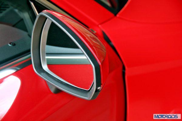 Audi A3 35 TDI interior (15)