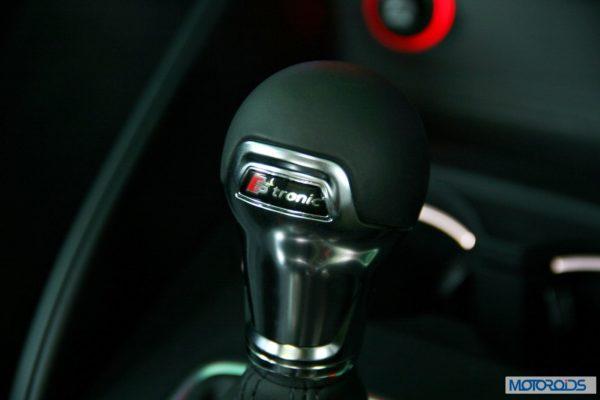 Audi A3 35 TDI interior (2)