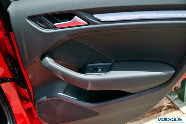 Audi A3 35 TDI interior (23)