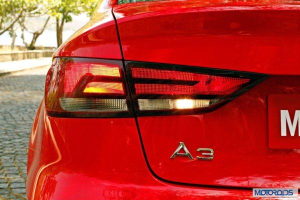 Audi A3 sedan India (25)