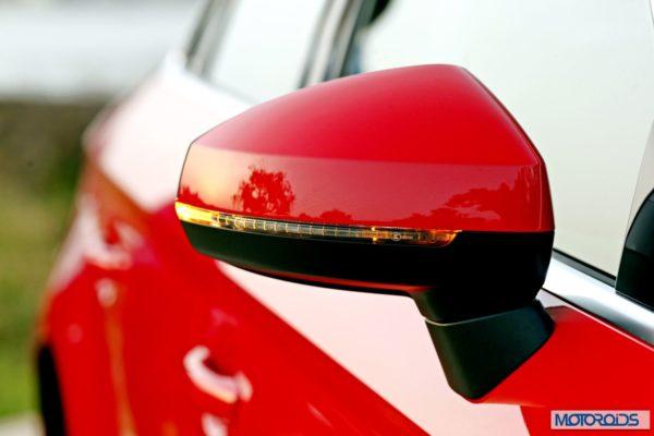 Audi A3 sedan India (27)