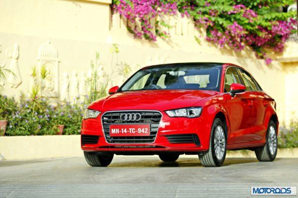 Audi A3 sedan India (29)