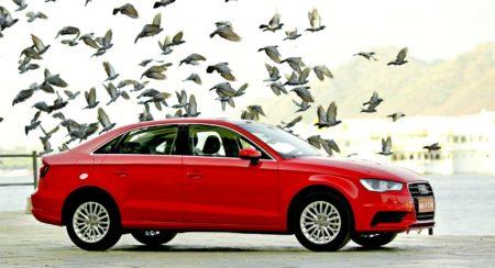 Audi A3 35 TDI (2.0 TDI) Sedan India Review:Compact Cult