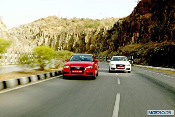 Audi A3 sedan India (4)