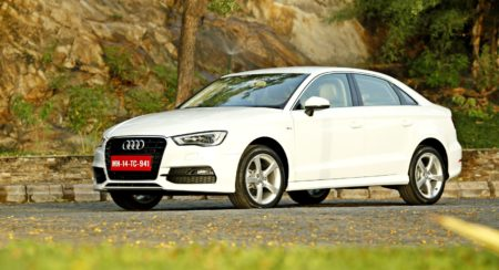 New Audi A3: Live from the Launch