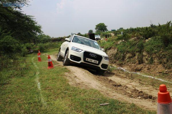 Audi Q drive experience (13)