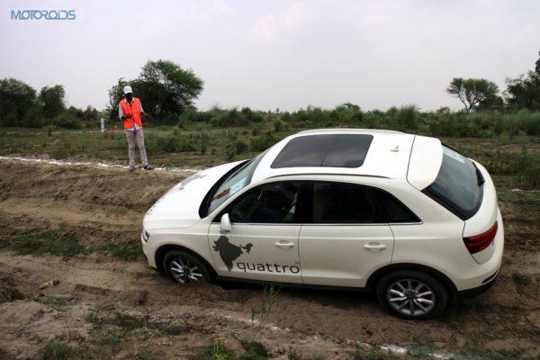 Audi Q drive experience (4)