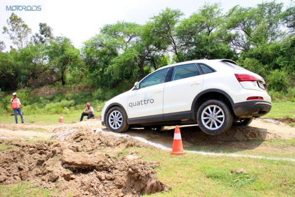 Audi Q drive experience (6)