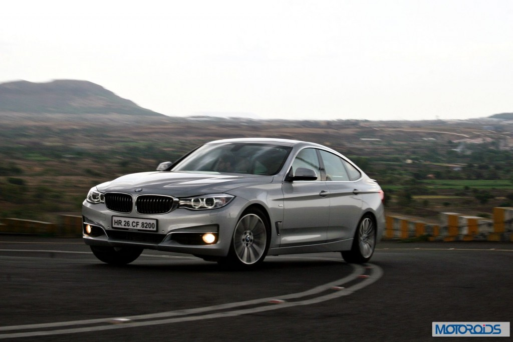 BMW 3 series GT india (1)