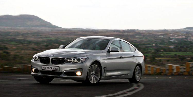 BMW 3 series GT india 1 750x380 New 2014 BMW GT 320D Review: Graciously Talented