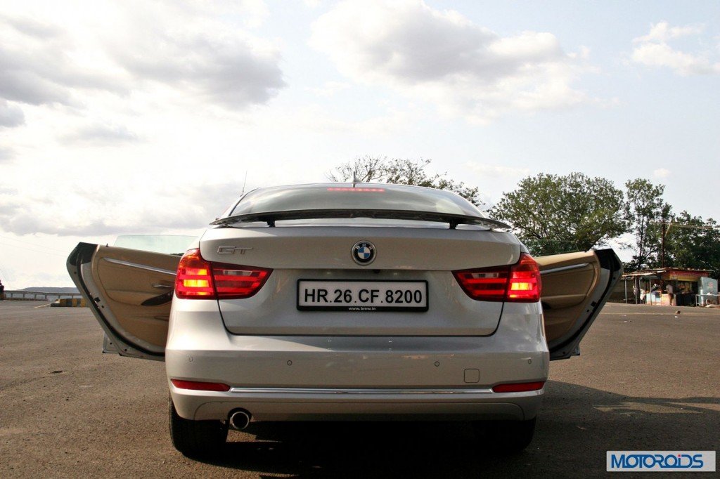 BMW 3 series GT india (3)