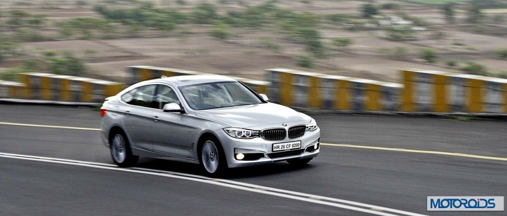 BMW GT 320 d India review (16)