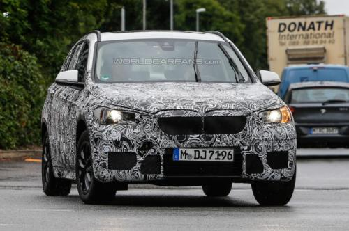 BMW-X1-Spy-Images-6