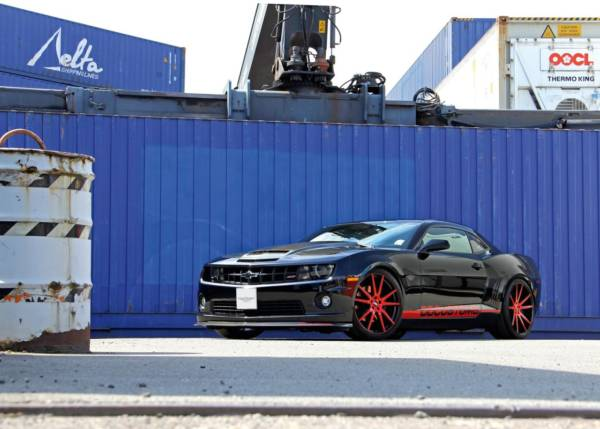Custom-Chevrolet-Camaro-Image-1