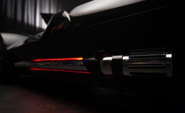 Darth Vader Car (4)