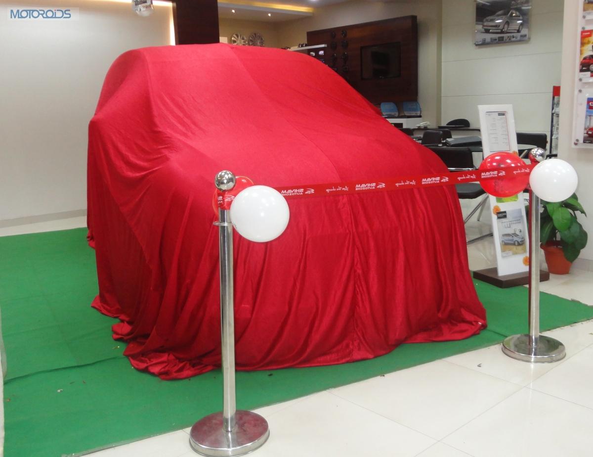 Maruti Suzuki Ertiga Limited Edition launched at Shivam Autozone in