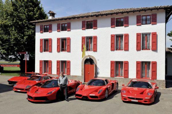 Ferrari Collector Road Trip (2)