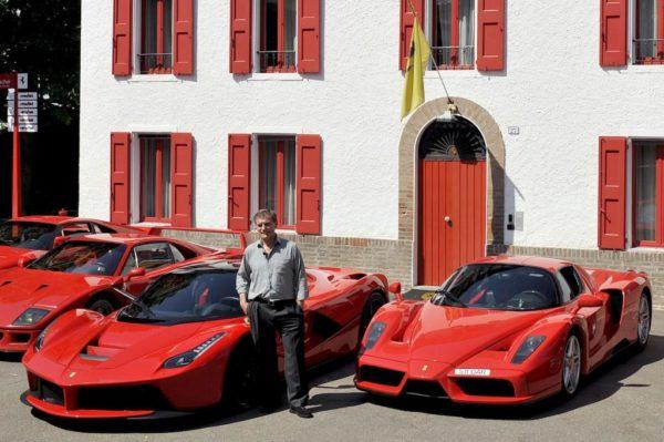Ferrari Collector Road Trip (3)