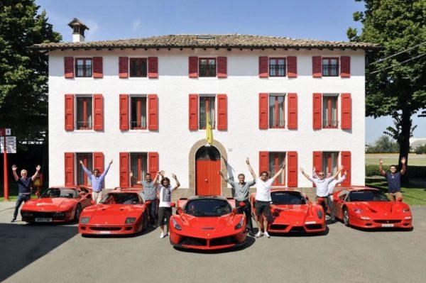 Ferrari Collector Road Trip (4)