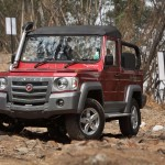 """Force Motors is the Title Sponsor of """"The Rainforest Challenge India"""""""