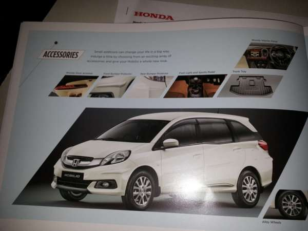 Honda MObilio Launch brochure (13)