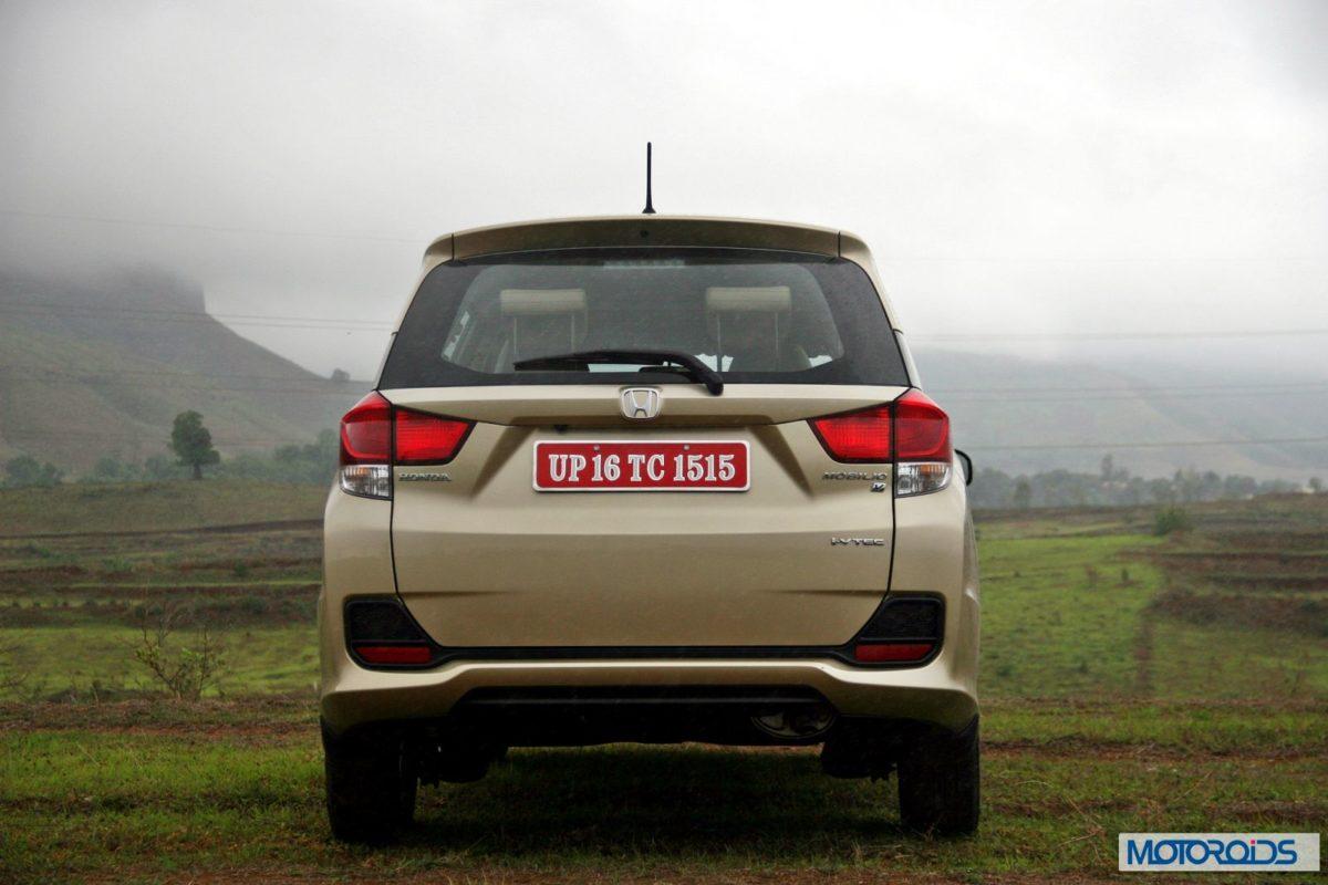 Honda Mobilio 1.5 i-VTEC / 1.5 i-DTEC Review: Evolved ...