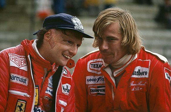 1977 Belgian Grand Prix.