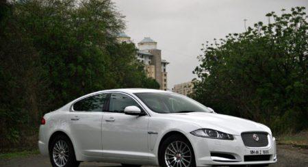 Jaguary XF 2.0 petrol (2)