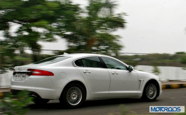 Jaguary XF 2.0 petrol (24)