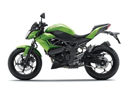 Kawasaki-Ninja-Z250-SL-Image-3