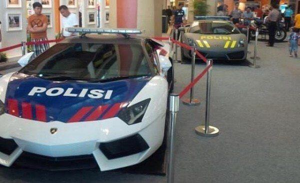 Lamborghini Indonesia (3)