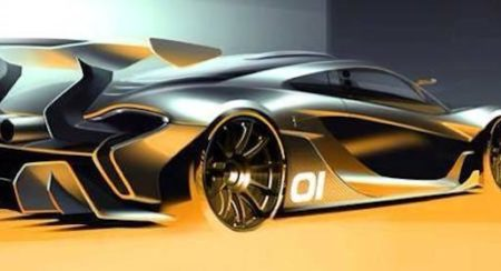 McLaren-P1-GTR-Official-Rendering