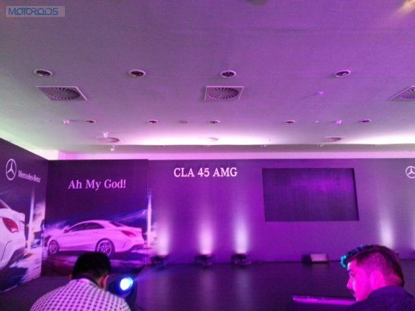 Mercedes-AMG CLA 45 (3)