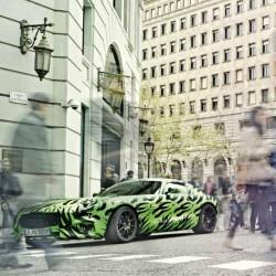 VIDEO: Mercedes-AMG GT design details revealed