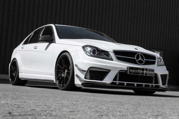 Mercedes-Benz-Custom-Tuned-C63-AMG-Image-5