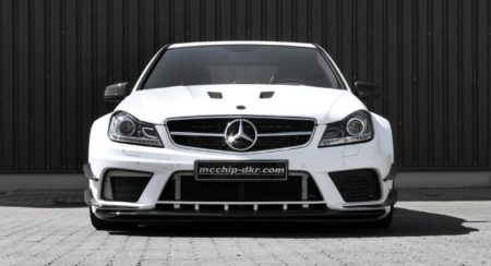 Mercedes-Benz-Custom-Tuned-C63-AMG-Image-6