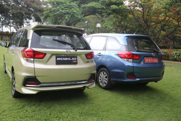 Mobilio RS and normal (5)