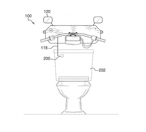 Motorcycle Urinal (3)