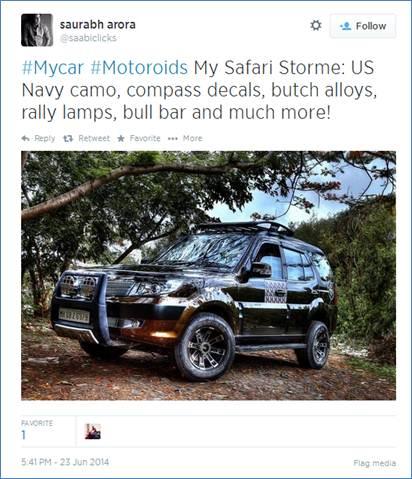 MyCar contest (2)