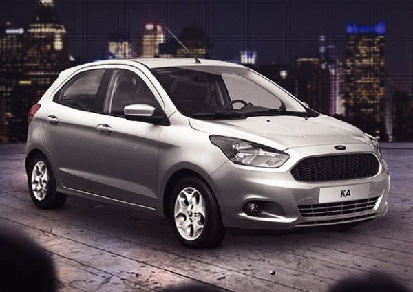 Upcoming 2015 Ford Figo (KA) India Production Date Revealed; Details here