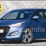 New Hyundai i20 Revealed in Detail