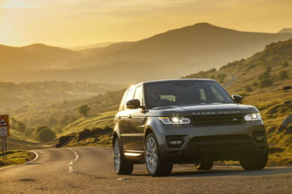 Range Rover and Range Rover Sport to get enhanced off-road ...