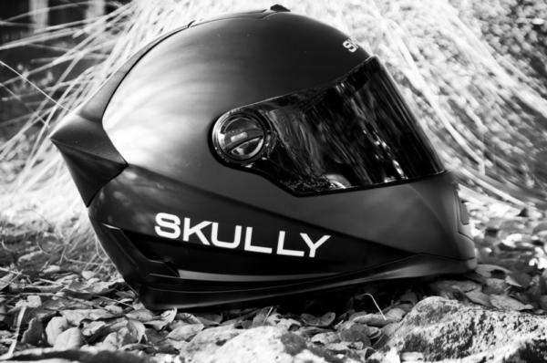 Skully Helmets Beta