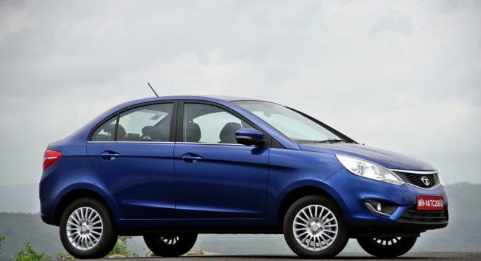 Tata Zest 1.2 Revotron Petrol Review: A Zesty New Beginning