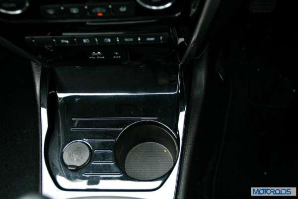 Tata Zest 1.2 revotron petrol interior (13)
