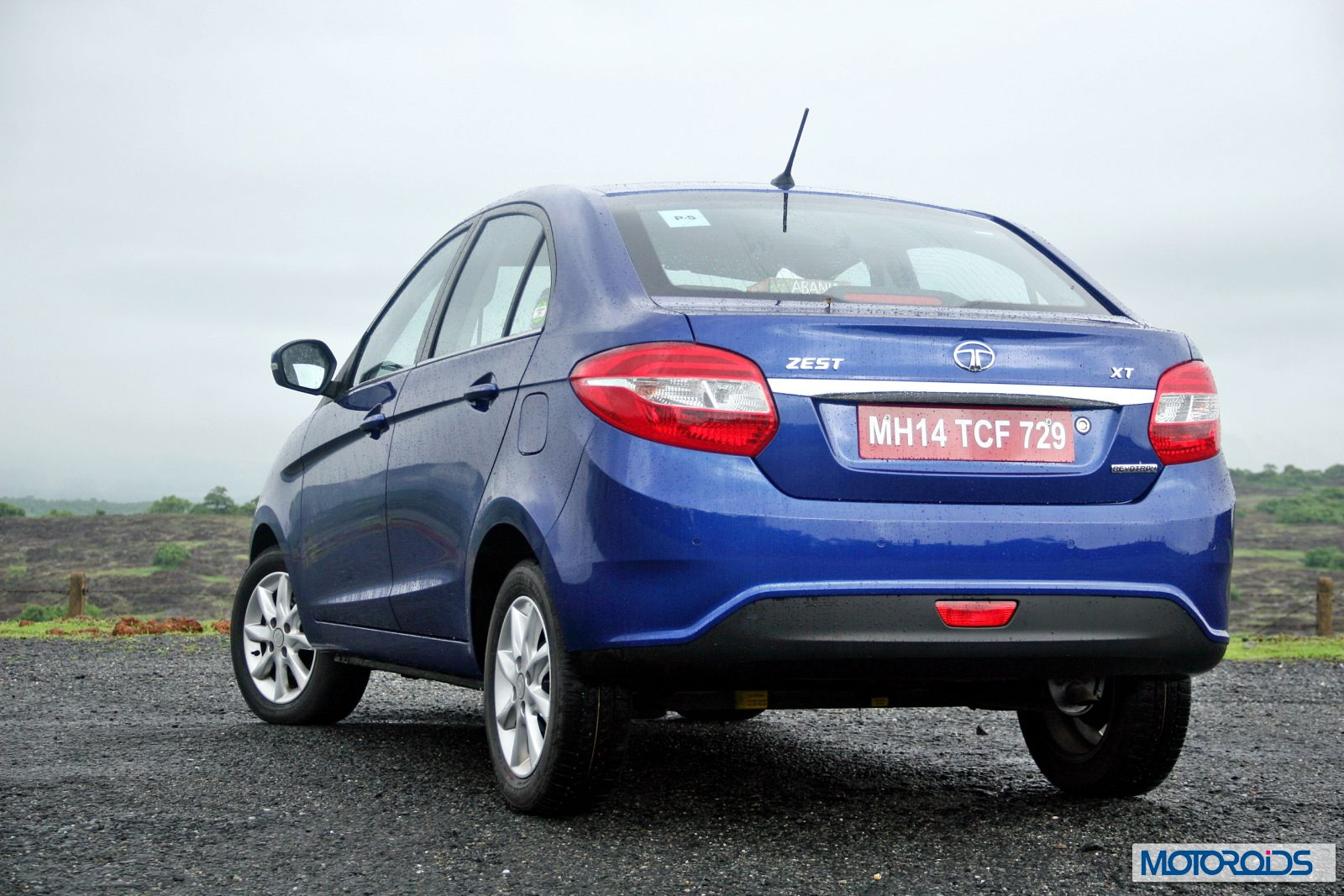 New Tata Zest Price Variants And Features Explained Motoroids