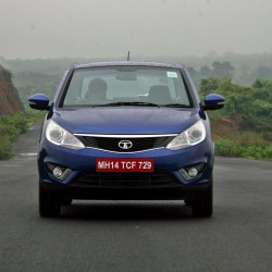 Tata Zest launch: Live from the event